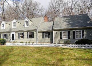 Pre Foreclosure in Hopewell 08525 CRUSHER RD - Property ID: 1487040575