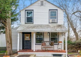 Pre Foreclosure in Trenton 08648 CRAIGIE AVE - Property ID: 1487121147