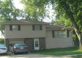 Pre Foreclosure in Omaha 68134 SPAULDING ST - Property ID: 1487172853