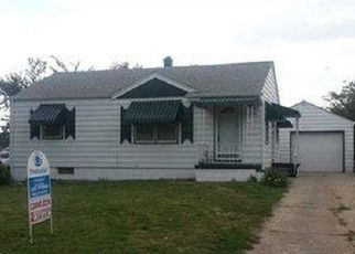 Pre Foreclosure in Omaha 68107 POLK ST - Property ID: 1487186862