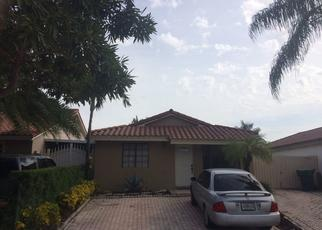 Pre Foreclosure in Hialeah 33018 NW 91ST PL - Property ID: 1487268314