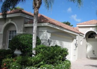 Pre Foreclosure in Lake Worth 33449 NORTHGREEN DR - Property ID: 1487303804