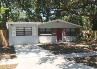 Pre Foreclosure in Pinellas Park 33782 92ND AVE N - Property ID: 1487336194