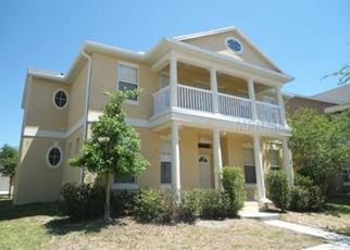 Pre Foreclosure in Orlando 32828 CANOPUS DR - Property ID: 1487378243