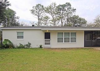 Pre Foreclosure in Apopka 32712 SLOTE DR - Property ID: 1487392257