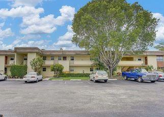 Pre Foreclosure in Pompano Beach 33063 LAKEWOOD CIR N - Property ID: 1487437372
