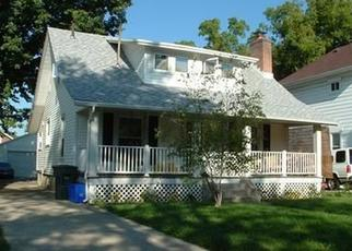 Pre Foreclosure in Dayton 45420 MARTEL DR - Property ID: 1487498246
