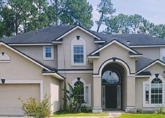 Pre Foreclosure in Jacksonville 32221 HAWKEYE CIR - Property ID: 1487505255
