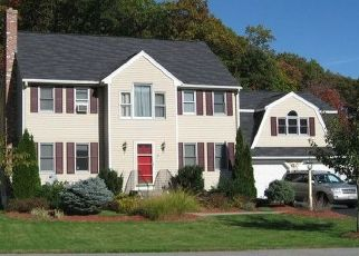 Pre Foreclosure in Millbury 01527 ROLLIE SHEPARD DR - Property ID: 1487658556
