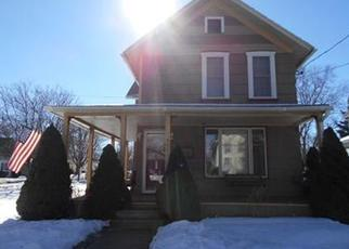 Pre Foreclosure in Elmira 14904 W HUDSON ST - Property ID: 1487692268