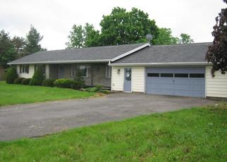 Pre Foreclosure in Wyoming 14591 CROSSMAN RD - Property ID: 1487718105