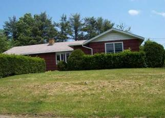 Pre Foreclosure in Monticello 12701 LAWRENCE AVE - Property ID: 1487744842