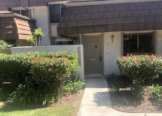 Pre Foreclosure in Chatsworth 91311 LARWIN AVE - Property ID: 1487835942