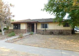 Pre Foreclosure in Fresno 93710 E PAUL AVE - Property ID: 1487837238