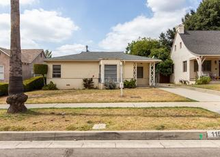 Pre Foreclosure in Pasadena 91104 PALM TER - Property ID: 1487844249