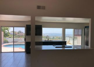 Pre Foreclosure in San Diego 92117 WAYNE LN - Property ID: 1487875794
