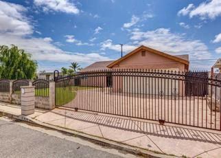 Pre Foreclosure in Oxnard 93036 WILL AVE - Property ID: 1487887611