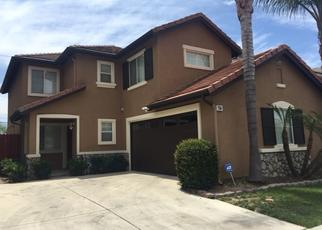 Pre Foreclosure in Corona 92880 FORESTER DR - Property ID: 1487897689