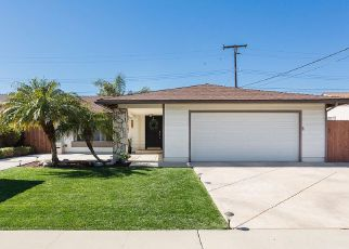 Pre Foreclosure in Camarillo 93010 DUVALL AVE - Property ID: 1487899886