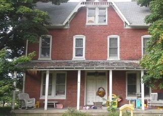 Pre Foreclosure in Wernersville 19565 BELLE ALTO RD - Property ID: 1487912577