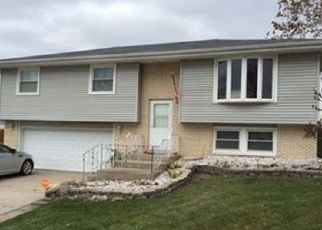 Pre Foreclosure in Dyer 46311 RICHMOND CT - Property ID: 1487956823
