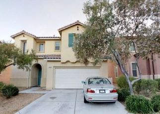 Pre Foreclosure in North Las Vegas 89081 AYERS CLIFF ST - Property ID: 1487977844