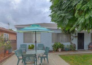 Pre Foreclosure in Norwalk 90650 BARNWALL ST - Property ID: 1488071115