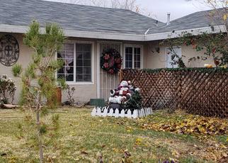 Pre Foreclosure in Lancaster 93536 W AVENUE K12 - Property ID: 1488111866