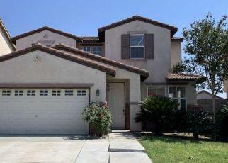 Pre Foreclosure in Fontana 92336 DARLENE LN - Property ID: 1488166154