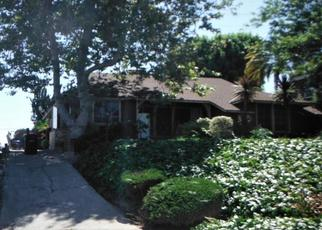 Pre Foreclosure in Los Angeles 90008 CARMONA AVE - Property ID: 1488186305