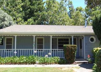 Pre Foreclosure in Mountain View 94043 N RENGSTORFF AVE - Property ID: 1488191119