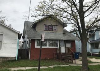 Pre Foreclosure in Toledo 43611 OHIO ST - Property ID: 1488317262