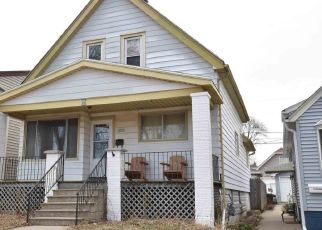 Pre Foreclosure in Milwaukee 53219 S 61ST ST - Property ID: 1488333471