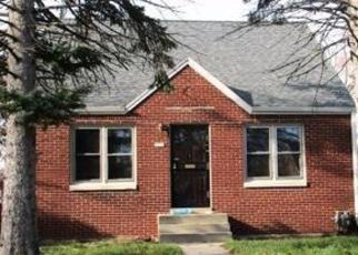 Pre Foreclosure in Milwaukee 53216 N 49TH ST - Property ID: 1488350553