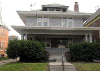 Pre Foreclosure in Milwaukee 53208 N 48TH ST - Property ID: 1488362374