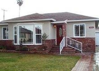 Pre Foreclosure in Compton 90222 W 137TH ST - Property ID: 1488428514