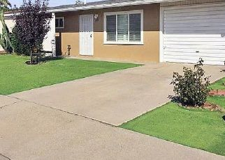 Pre Foreclosure in Hemet 92543 COSTO LN - Property ID: 1488490706