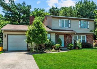 Pre Foreclosure in Sewell 08080 ASBURY CT - Property ID: 1488517416