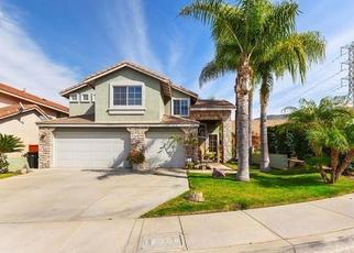 Pre Foreclosure in Fontana 92337 BENNETT CIR - Property ID: 1488556844