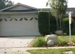Pre Foreclosure in West Hills 91307 ARCHWOOD ST - Property ID: 1488588815
