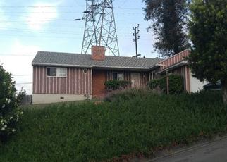 Pre Foreclosure in Los Angeles 90008 CARMONA AVE - Property ID: 1488608518
