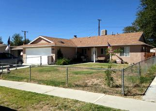 Pre Foreclosure in Lancaster 93536 22ND ST W - Property ID: 1488611133