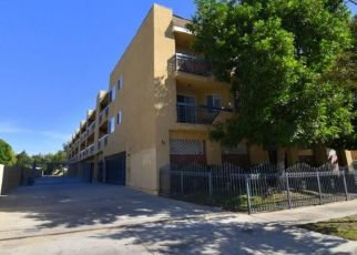 Pre Foreclosure in North Hills 91343 BURNET AVE - Property ID: 1488640492