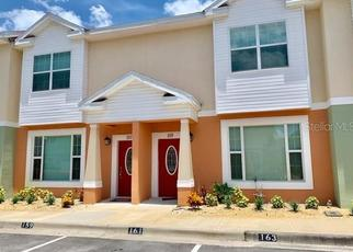 Pre Foreclosure in Plant City 33563 ALEXANDER WOODS DR - Property ID: 1488667198