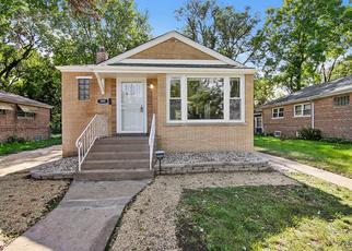 Pre Foreclosure in Chicago 60628 W 115TH ST - Property ID: 1488707500