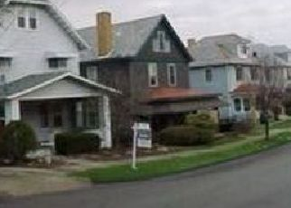 Pre Foreclosure in Uniontown 15401 BRADDOCK AVE - Property ID: 1488748219