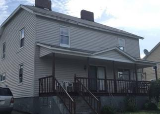 Pre Foreclosure in Grindstone 15442 E 2ND ST - Property ID: 1488749548