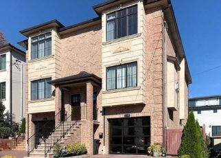 Pre Foreclosure in Cliffside Park 07010 PARK AVE - Property ID: 1488765308