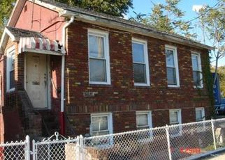 Pre Foreclosure in Brooklyn 11236 SEAVIEW AVE - Property ID: 1488798597