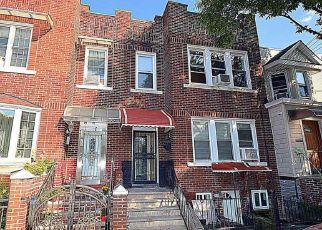 Pre Foreclosure in East Elmhurst 11369 99TH ST - Property ID: 1488902846